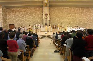 Ordination sacerdotale
