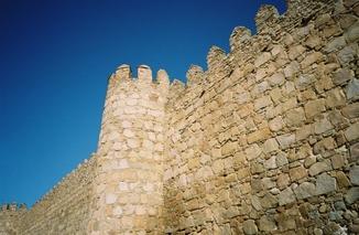 Remparts d'Avila