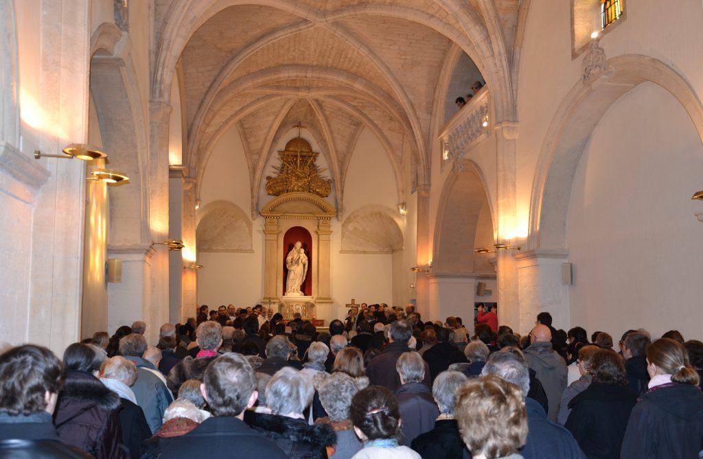 Sanctuaire de Notre-Dame de Vie