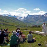 Montagnes: activités jeunes