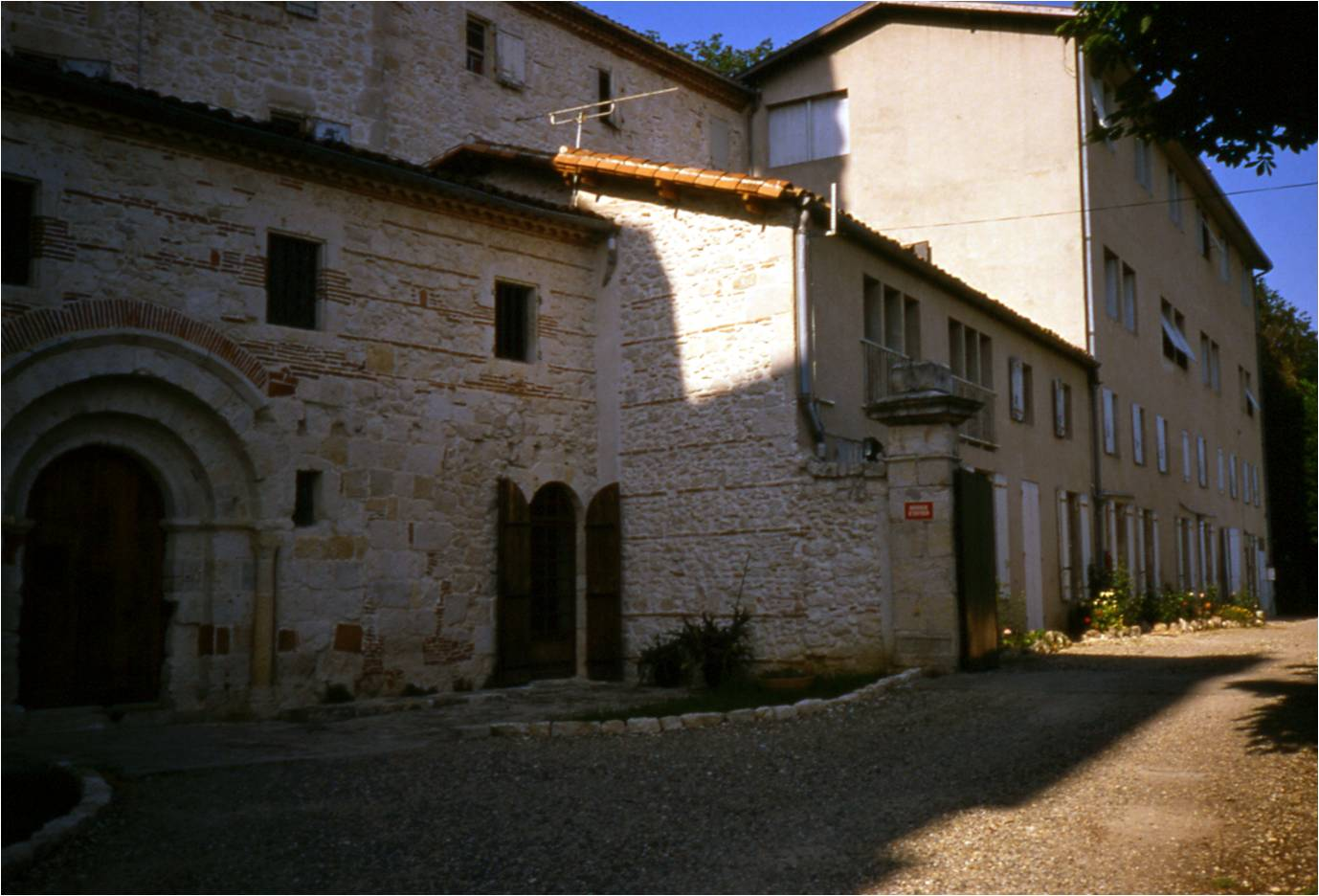 L'Ermitage d'Agen