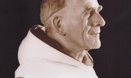 DVD père Marie-Eugène