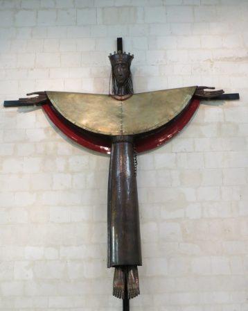 Abbaye-Christ de la chapelle