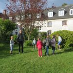 Abbaye-Pentecote 2016- Groupe d'enfants