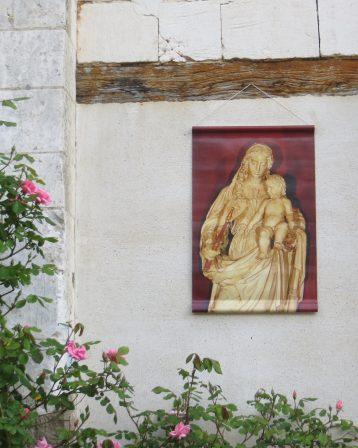 Abbaye-Notre-Dame de Vie