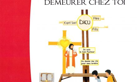 préparation à la 1ère communion livre du catéchiste