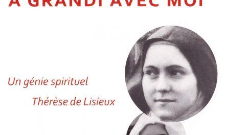 un génie spirituel Thérèse de Lisieux