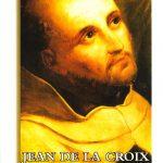 Jean de la Croix présence de lumière