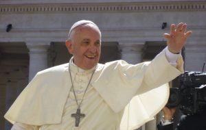 Pape Francois et les instituts séculiers
