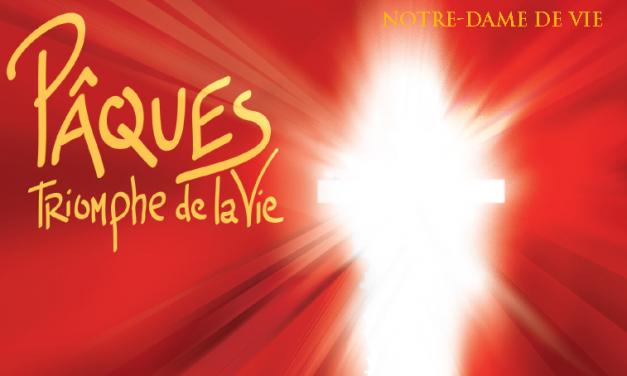 CD2: Pâques, Triomphe de la Vie