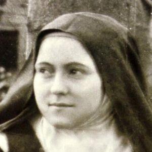 Thérèse de l'Enfant-Jésus et le Père Marie-Eugène de l'Enfant-Jésus