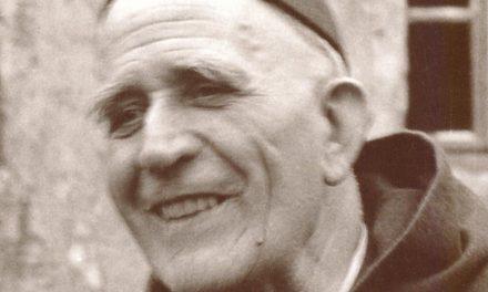 Biographie du père Marie-Eugène par Mgr Gaucher