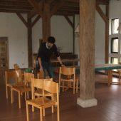 Volontariat Centre Edith Stein – 2