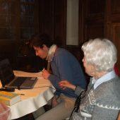 Volontariat Centre Edith Stein – 4