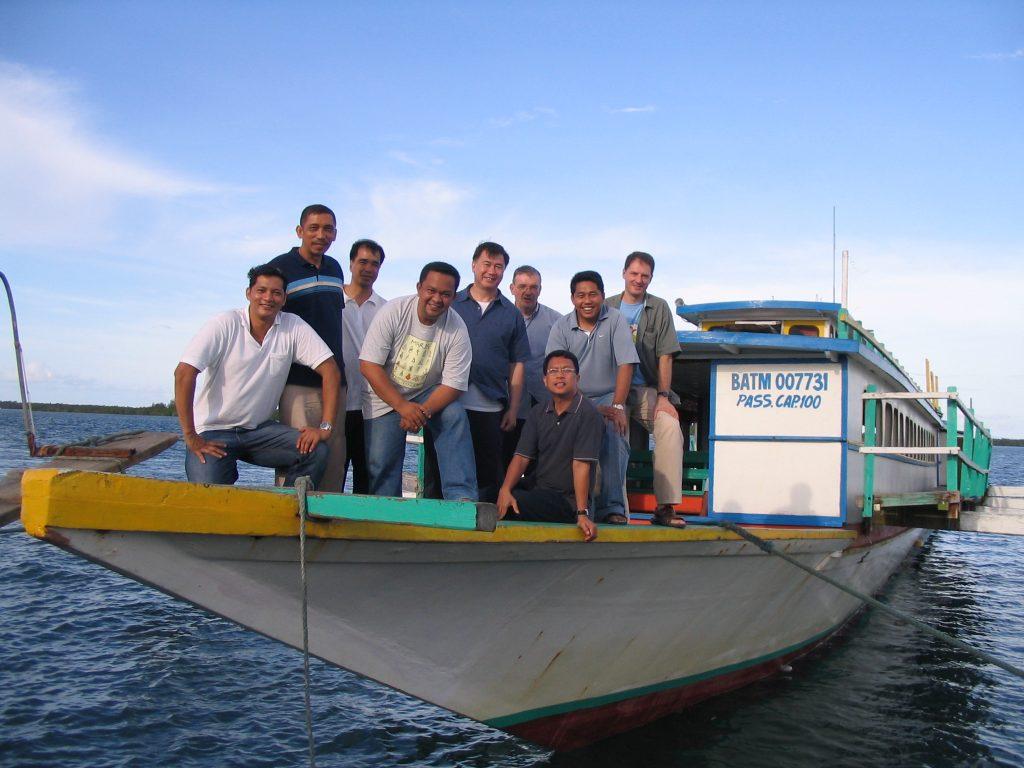 Priests-Philippines