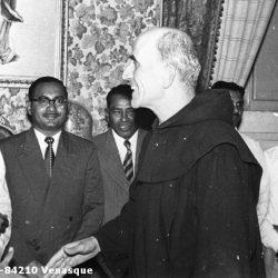 1955, Ernakulam (Inde) / India