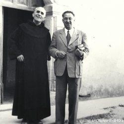 Père Marie-Eugène (1956, Venasque)