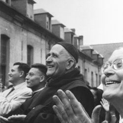 Père Marie-Eugène (1963, Blangy)
