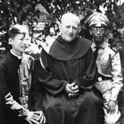 Père Marie-Eugène (1964, Saïgon)