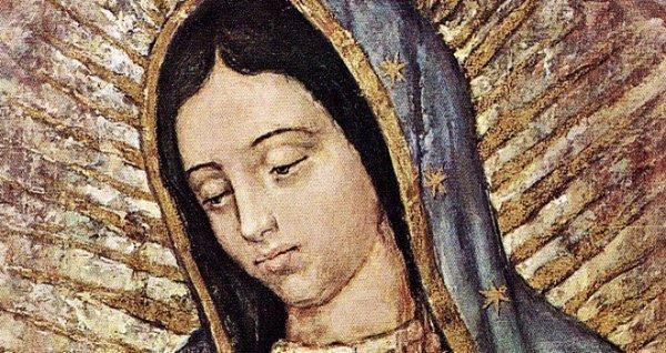 Maria, madre della Speranza
