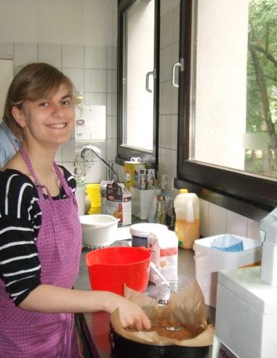Clotilde Weisendorf