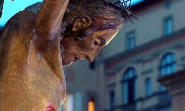 Francesco Pandémie prière