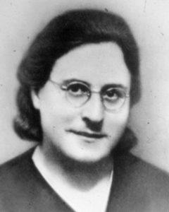 Berthe Grialou