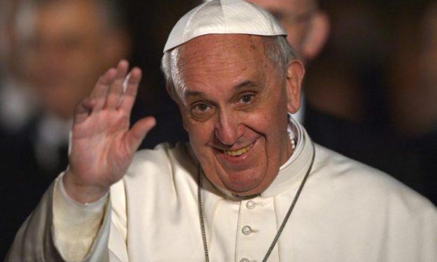 La testimonianza cristiana secondo Papa Francesco
