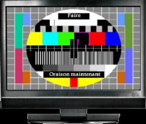 Télé Oraison