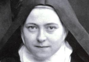 Thérèse de l'Enfant-Jésus - Regard