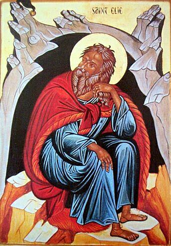 Saint Elie