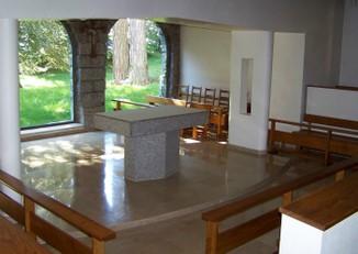 Pignolet Chapelle