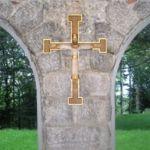 Pignolet Croix de la chapelle