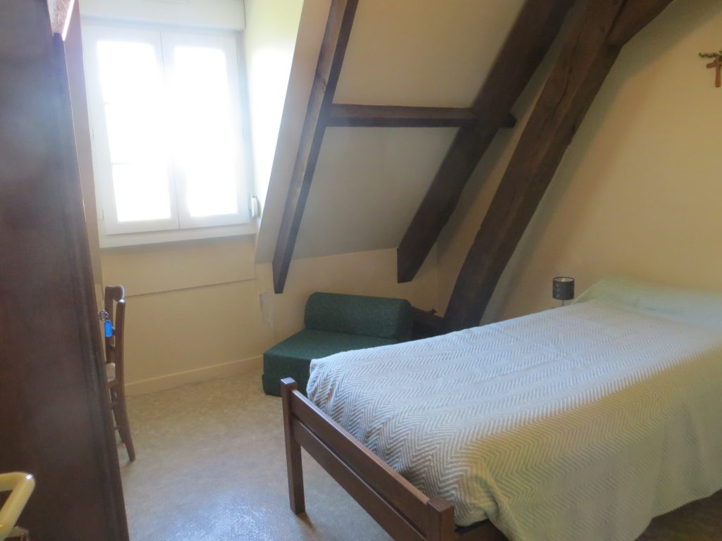 Abbaye-Chambre 3