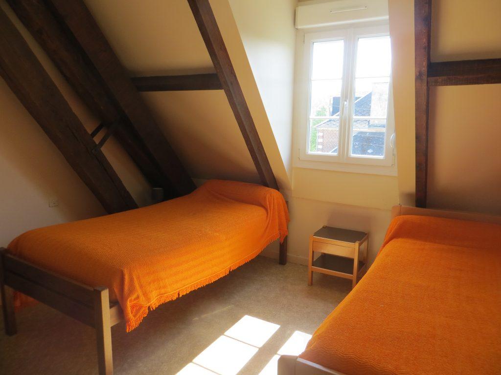 Abbaye-Chambre 2