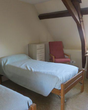 Abbaye-Chambre