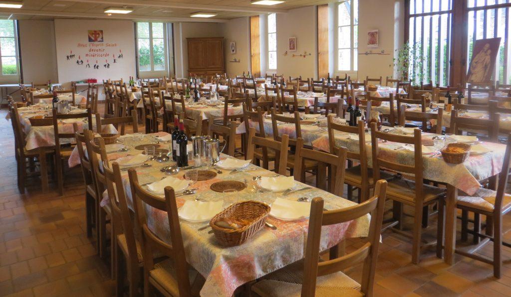 Abbaye-Salle à manger 2