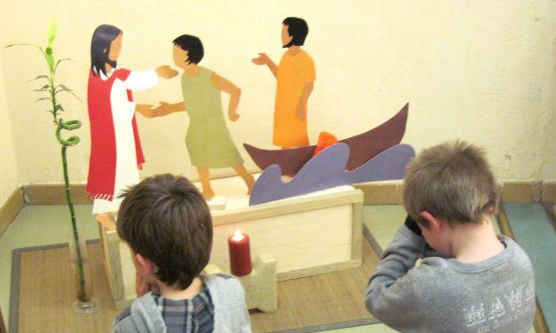 Formazione catechistica