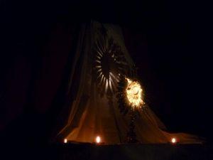 Frat Notre-Dame de Vie - Adoration