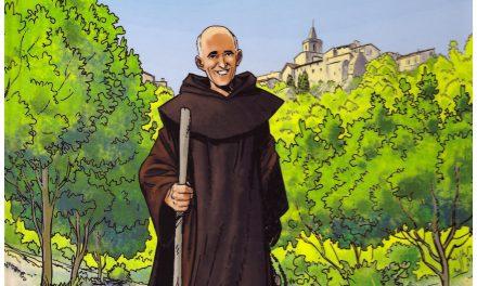 BD père Marie-Eugène