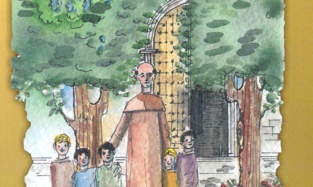 Vie du père Marie-Eugène (pour les enfants)