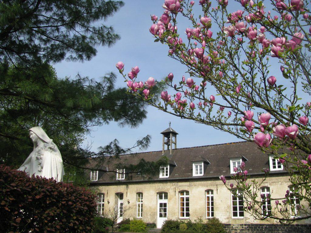 Abbaye - Sainte Thérèse