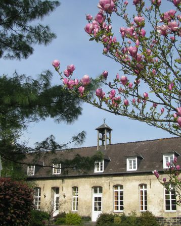 Abbaye-Ste Thérèse de l'E.J.
