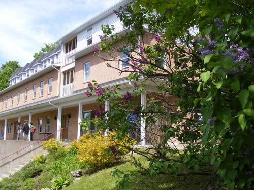 Institut Notre-Dame de Vie - Québec (Saint Paul)