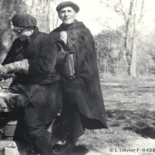 Père Marie-Eugène (1948, Venasque)
