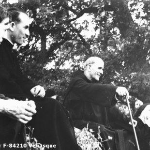 Père Marie-Eugène (1955, Notre-Dame de Vie)