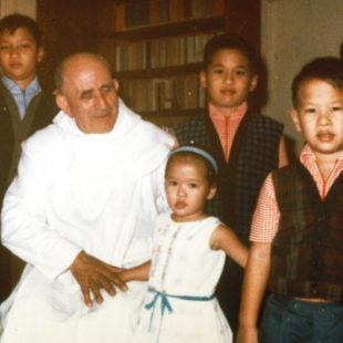 1964, aux Philippines / In the Philippines / En Filipinas