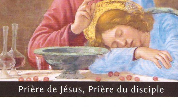 J'ai prié pour toi