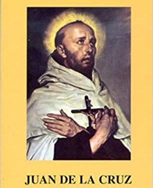 Juan de la Cruz. Presencia de luz