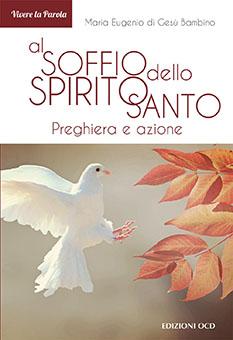 libro Al soffio dello Spirito